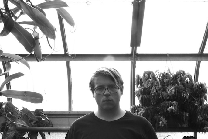 Premiere: watch the lo-fi clip for Dylan Ettinger's 'Crucify Your Love'