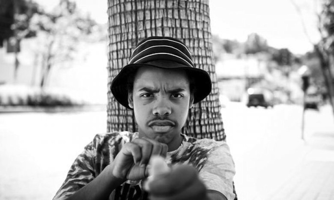 Watch the video for Earl Sweatshirt's 'Chum'