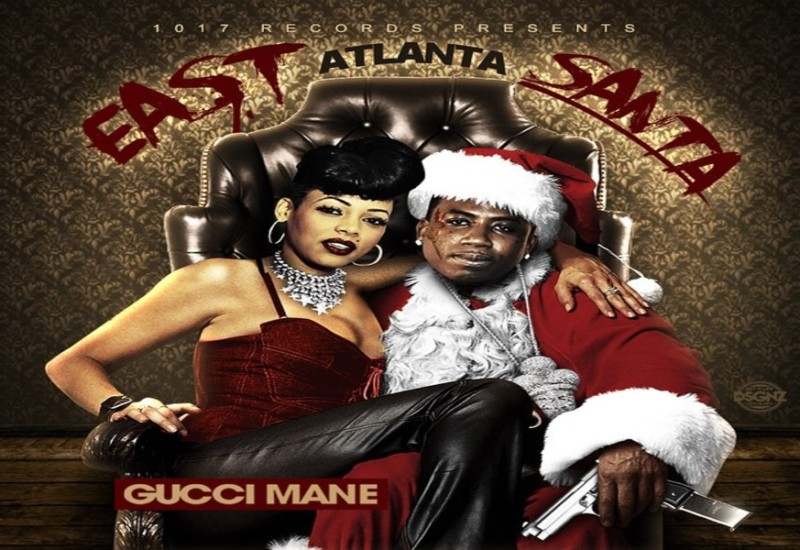 Gucci Mane Has Released A Christmas Album Fact Magazine