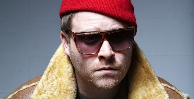 Listen to a new song for El-P side project Stepson, 'Movie Tit'