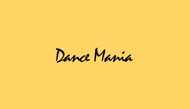 essential dance mania - 8.13.2013