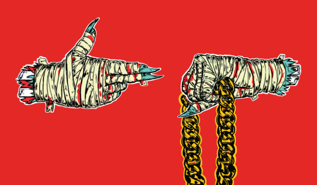 Run the Jewels 2 review