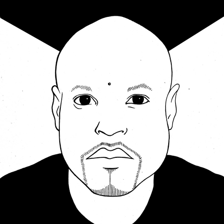 FACT mix 400: Floorplan