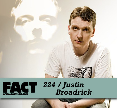 Justin Broadrick