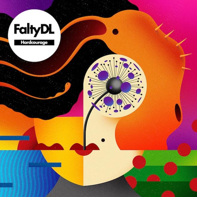 FaltyDL shares more details about forthcoming album, video for lead single 'Straight & Arrow'