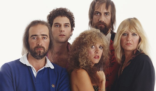 Fleetwood Mac aren't headlining Glastonbury – but they're touring the UK next summer