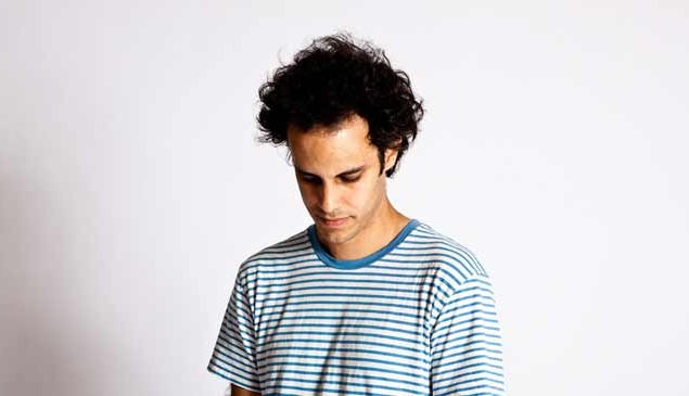 Four Tet shares massive Champion remix of 'Kool FM'