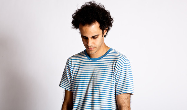 Four Tet's new album is done