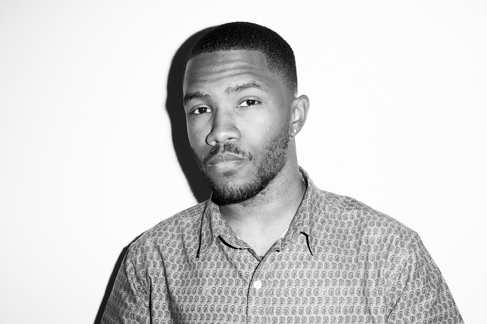 Frank Ocean covers Radiohead's 'Fake Plastic Trees'