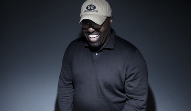 Frankie Knuckles movie in the works from producer of Barbershop
