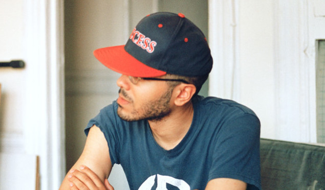 Galcher Lustwerk to release new EP Nu Day: stream clips inside