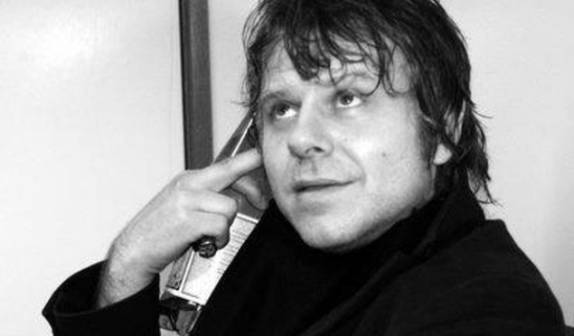 UNKLE collaborator and songwriter Gavin Clark passes away