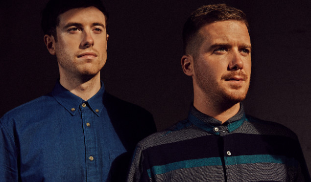 Gorgon City, The Vaccines, Bondax and more added to Croatia Rocks