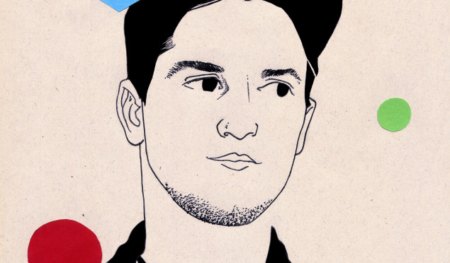 FACT mix Jacques Greene