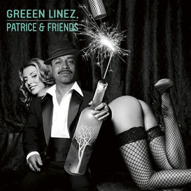 Footwork sleazeballs Patrice & Friends team up with Greeen Linez for new EP: stream the first video inside