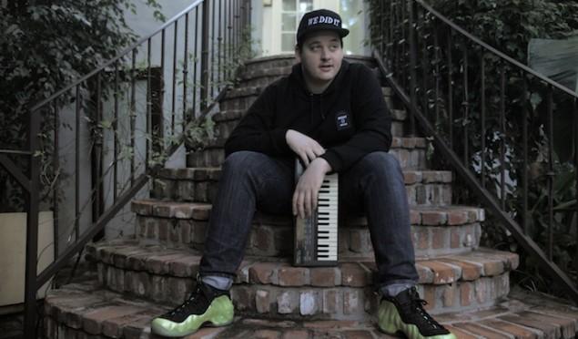 Groundislava announces tour, shares remix by Ryan Hemsworth