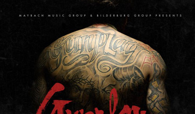 Gunplay drops new self-titled mixtape