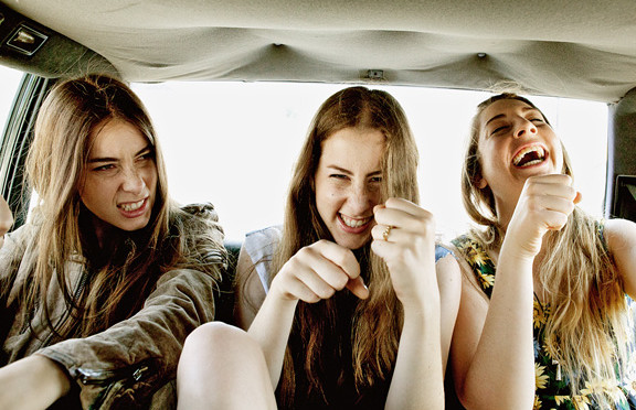 Sound of 2013 winners Haim announce new EP