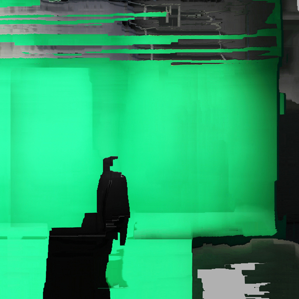 Florian Hecker and Mark Leckey to release collaborative LP on PAN