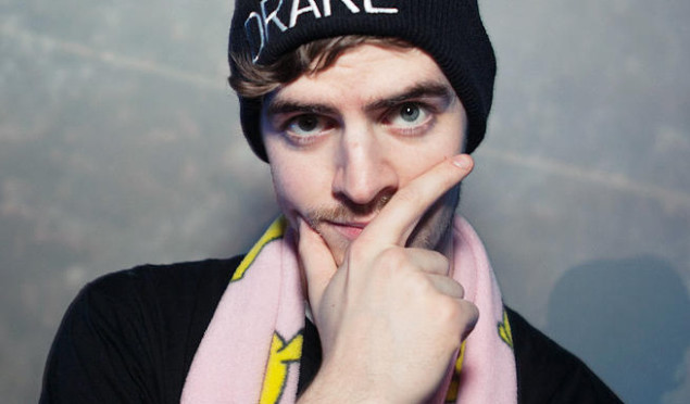 Download the new edition of Ryan Hemsworth's Secret Songs series