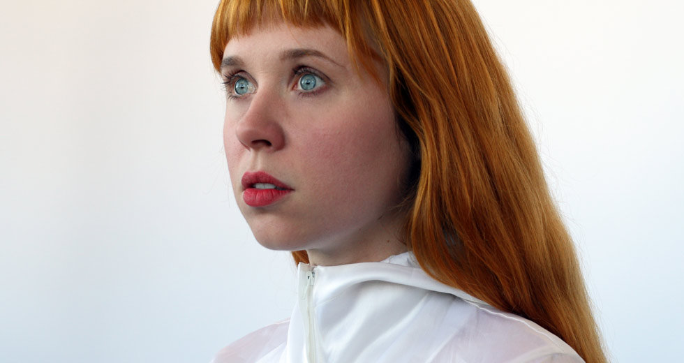 Speaking in code: Holly Herndon explains why the laptop is the most personal instrument the world has ever known