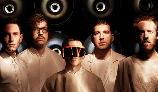 hot chip - new album - why make sense