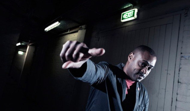 Mike Huckaby's five tips for a good producer