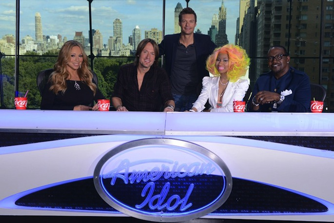 American Idol feud continues as Mariah Carey alleges that Nicki Minaj threatened to shoot her