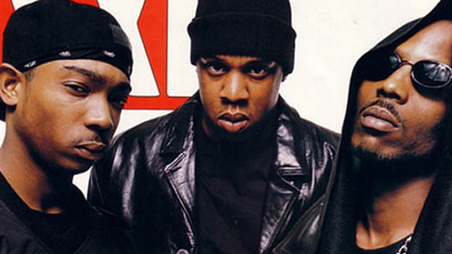 Ja Rule wanted to form Murder Inc. supergroup with DMX and Jay-Z