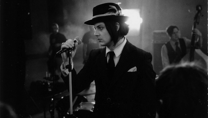 Third Man to release 1999 Jack White gig on vinyl