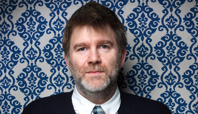 James Murphy announces album of Remixes Made With Tennis Data