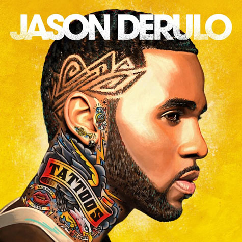 jason derulo tattoos fact review - 10.28.2013