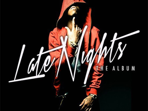 Jeremih edges closer to Late Nights: The Album with artwork, tracklist and release date