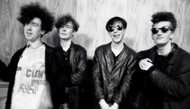 The Jesus And Mary Chain add more Psychocandy shows