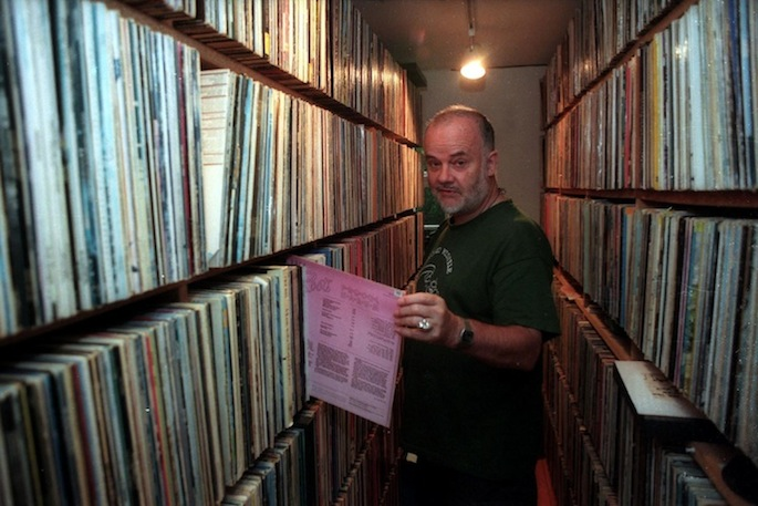 458 full John Peel Shows hit Soundcloud