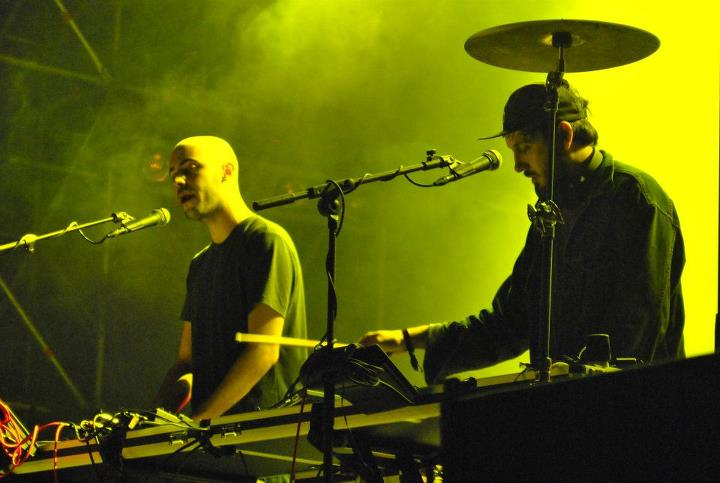 John Talabot and Pional remix The xx's 'Chained'