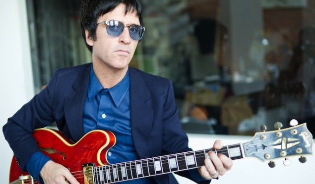 "Johnny Marr lays into Spotify: ""I can't think of anything more opposite to punk rock"""