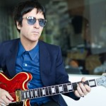 Johnny Marr opens up about his solo debut, addresses Smiths reunion rumors
