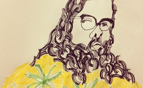 Jonwayne begins weekly rap song series, Cassette compiled on vinyl