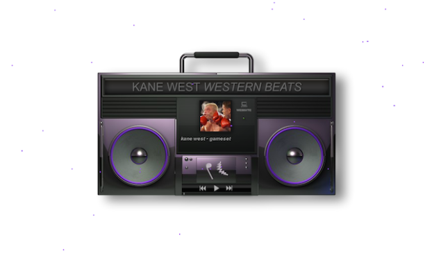 PC Music's Kane West shares free album, Western Beats