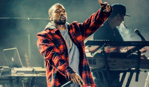 Kanye West, Pusha T, Big Sean and more perform at the first annual Roc City Classic — watch the full show