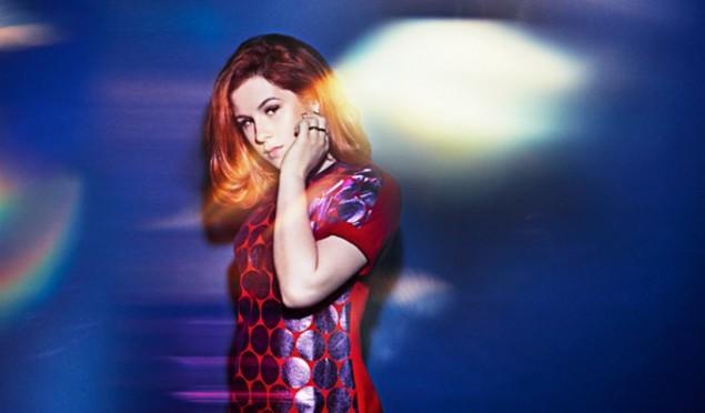 Katy B UK tour 2014