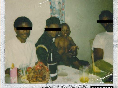 Kendrick Lamar - Good City, M.A.A.D. City FACT review