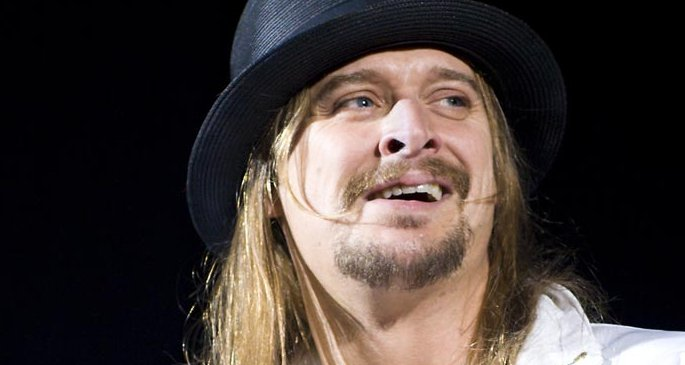 Very bad things: Kid Rock's son launches rapping career, hear new single 'Rolling in the City'