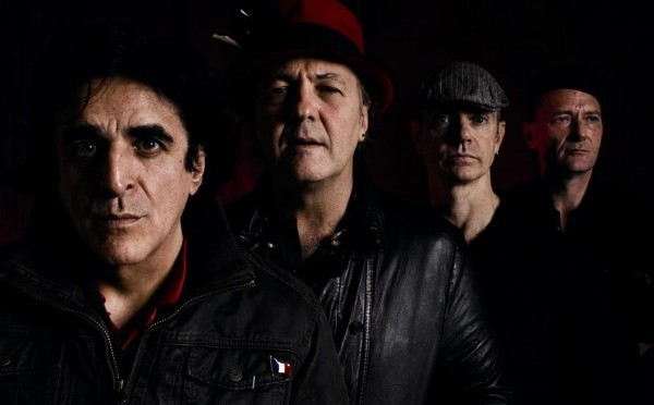 Killing Joke announce career-spanning singles collection, 2013 tour dates