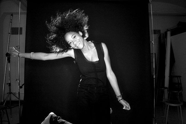 Listen to up-and-comer Kilo Kish on an alternate mix of Bondax's 'It's You'