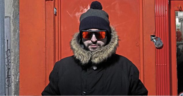 Hyperdub announces North American tour featuring Kode9, Ikonika, and DJ Rashad