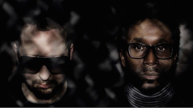 Kode9 and Spaceape return to Hyperdub for Killing Season EP, share stark 'The Devil Is A Liar' video