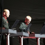 Kraftwerk breaks the Tate: museum's website down due to high demand, but tickets for four of the group's eight shows still available