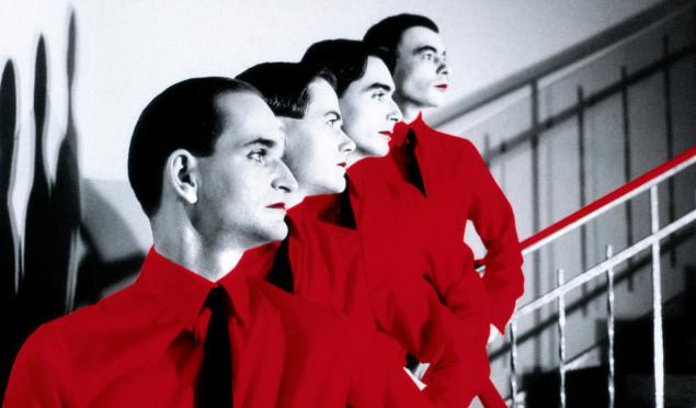 Kraftwerk go 3D for Oakland live show